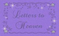 Written To Heather